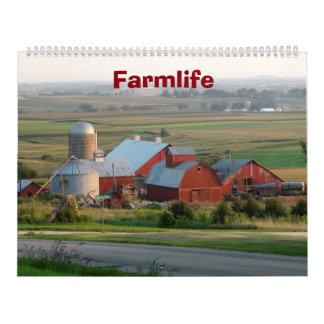 Calendario de Farmlife