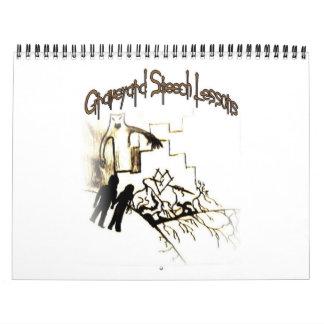 Calendario de GSL