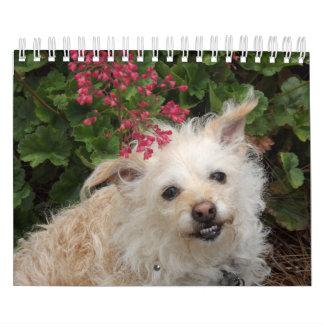 Calendario de Gwendolyn 2015