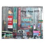 Calendario de Hong Kong 2015