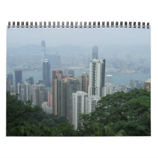Calendario de Hong Kong, calendario China del