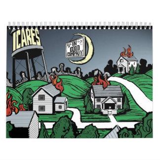 Calendario de Icares