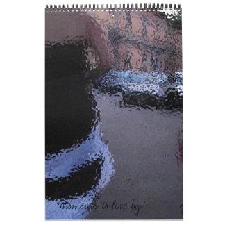 Calendario de Italia 2007