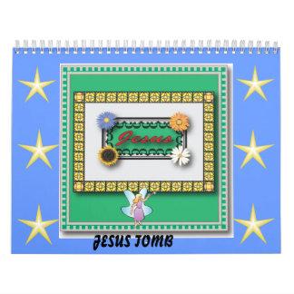 Calendario de Jesús.