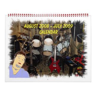 Calendario de la ambrosía