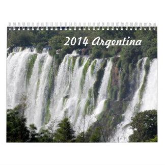 Calendario de la Argentina