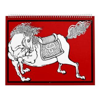 Calendario de la dinastía
