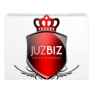 Calendario de la familia de los negocios de Juz