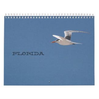 Calendario de la Florida