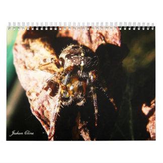 Calendario de la foto