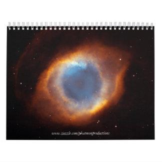 Calendario de la galaxia
