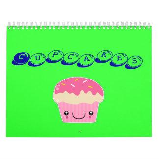 Calendario de la magdalena