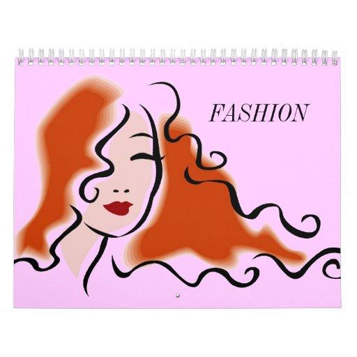 Calendario de la moda