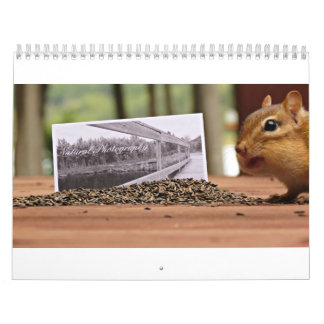 Calendario de la naturaleza
