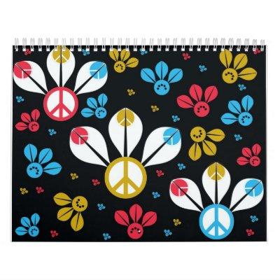 Calendario de la paz