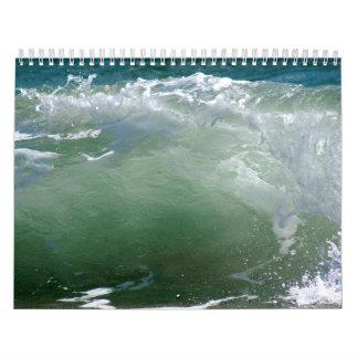 Calendario de la resaca 2012