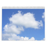 Calendario de las naturalezas 2012
