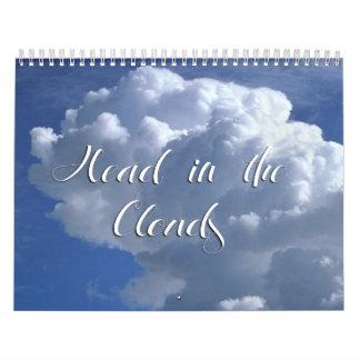 Calendario de las nubes