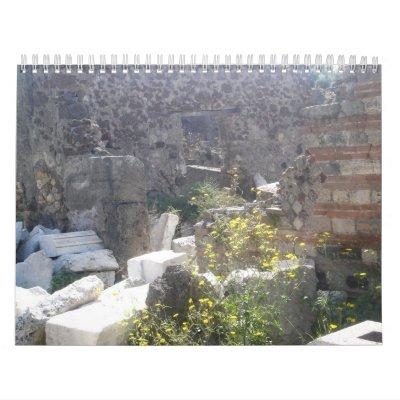 Calendario de las puertas 2008