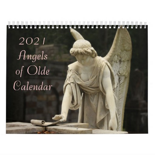 Calendario de los ángeles