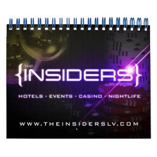 Calendario de los iniciados