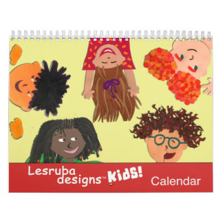 Calendario de los niños