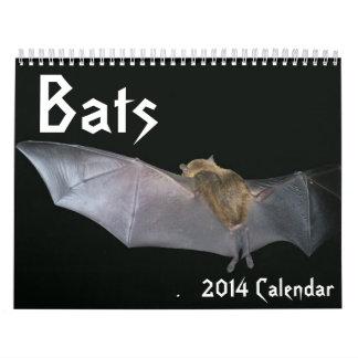 Calendario de los palos