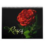 Calendario de los rosas 2013