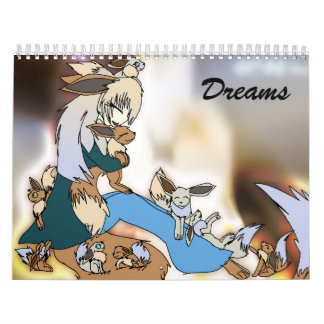 Calendario de los sueños