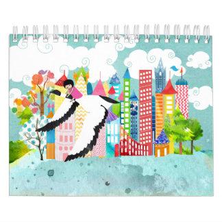 Calendario de Lumi