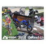 Calendario de MNSBR 2010