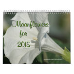 Calendario de Moonflower---AÑO del EDIT según lo
