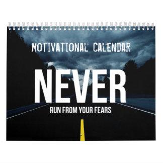 Calendario de motivación