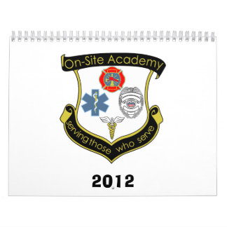 Calendario de OSA