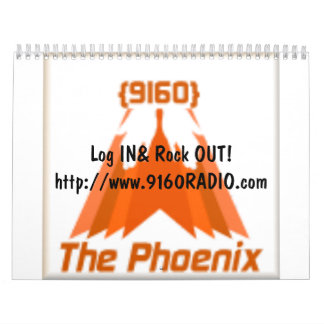Calendario de Phoenix