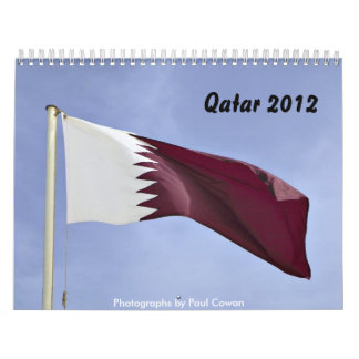Calendario de Qatar