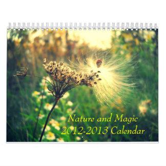 Calendario de quince meses