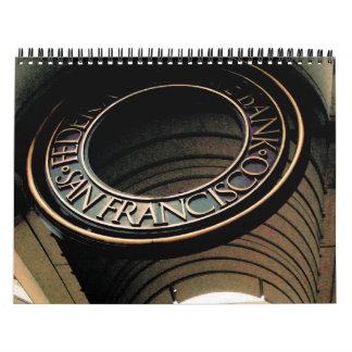 Calendario de San Francisco