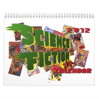 Calendario de SF 2012