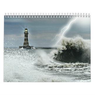 Calendario de Sunderland Inglaterra