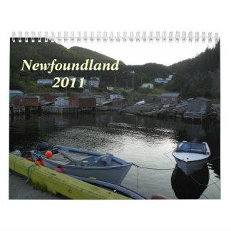 Calendario de Terranova