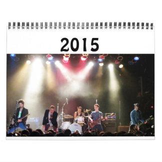 Calendario de Timebomb