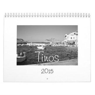 Calendario de Tinos