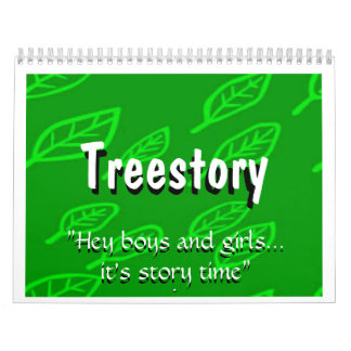 Calendario de Treestory