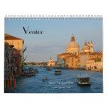 Calendario de Venecia