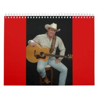 Calendario de Webb Dalton