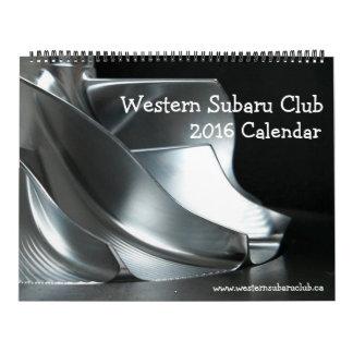 Calendario de WSC 2016