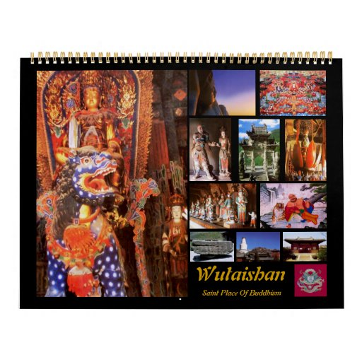 Calendario de Wutaishan