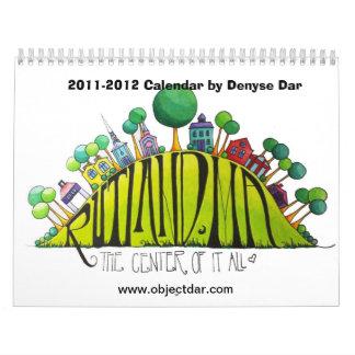 Calendario del año escolar de Rutland