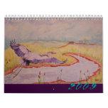 Calendario del arte